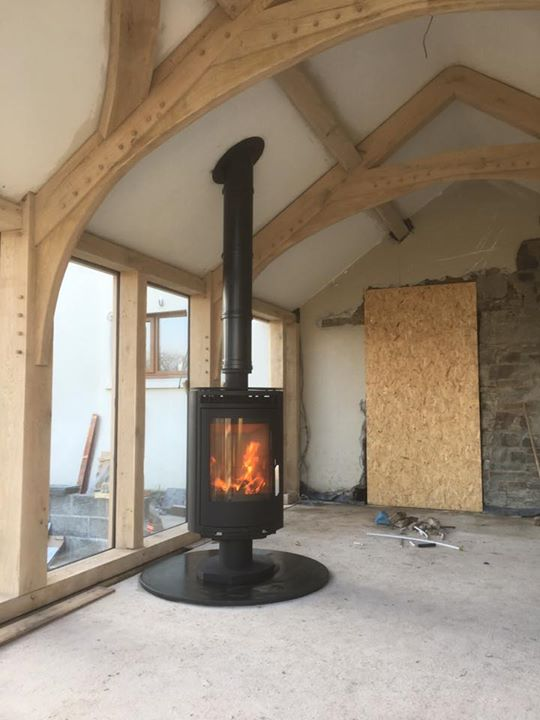 Stove Installations
